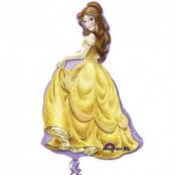 Pallone Principessa Belle 100 cm
