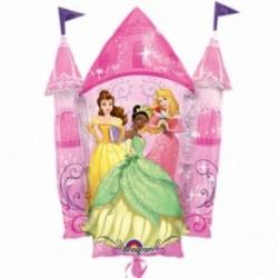 Pallone Princess Castle 90 cm