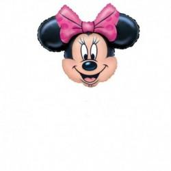 Pallone Minnie 25 cm