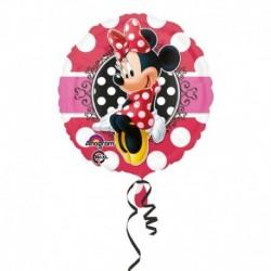 Pallone Minnie 45 cm