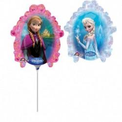 Pallone Frozen 30 cm
