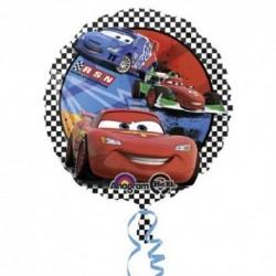 Pallone Cars 45 cm