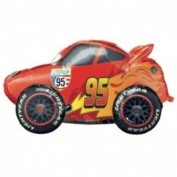 Pallone A.W. Saetta Cars 105 cm