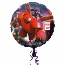Pallone Big Hero 45 cm