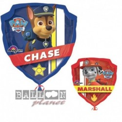 Pallone Paw Patrol 75 cm