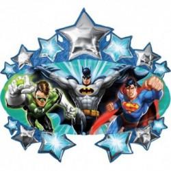 Pallone Justice League 80 cm