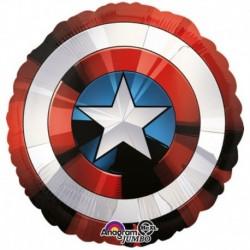 Pallone Capitan America 70 cm