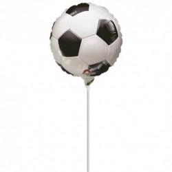 Palloncino Calcio 25 cm