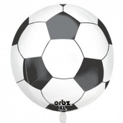 Pallone Orbz Calcio 55 cm
