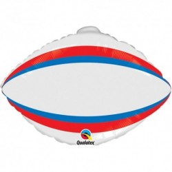 Pallone Rugby 70 cm