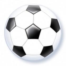 Pallone Bubble Calcio 55 cm