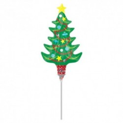 Pallone Albero Natale 30 cm