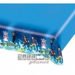 Tovaglia Plastica Playmobil 120x180 cm
