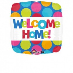 Pallone Welcome Home 45 cm