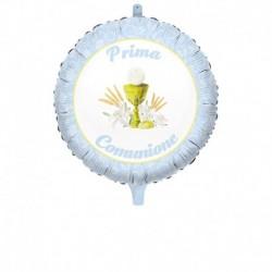 Pallone Prima Comunione 45 cm