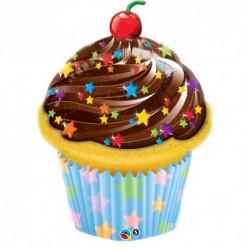 Pallone Maffin Cioccolato 90 cm