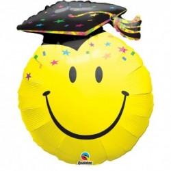 Pallone Smile Laurea 90 cm
