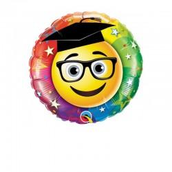 Pallone Smile Laureato 45 cm