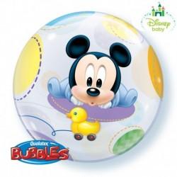 Pallone Bubble 55 cm