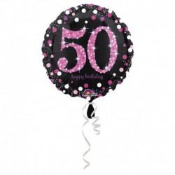 Pallone HB 50 Anni 45 cm
