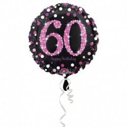 Pallone HB 60 Anni 45 cm
