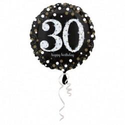Pallone HB 30 Anni 45 cm