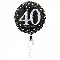 Pallone HB 40 Anni 45 cm