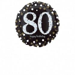 Pallone HB 80 Anni 45 cm