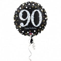 Pallone HB 90 Anni 45 cm