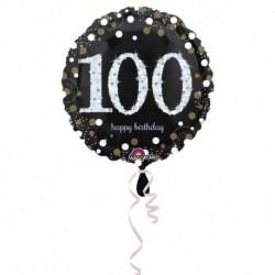 Pallone HB 100 Anni 45 cm