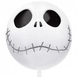Pallone Bubble Skeletron 55 cm
