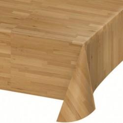 Tovaglia Plastica Basket 137x274 cm
