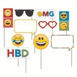 Foto Booth Emoji