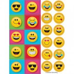 Adesivi Emoji