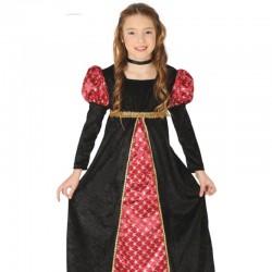 Costume Dama Medioevale
