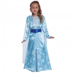 Costume Principessa Elsa