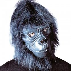 Maschera Lattice Gorilla