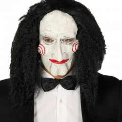 Maschera Lattice Saw Enigmista