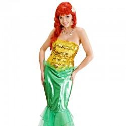Costume Sirena