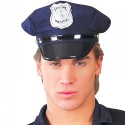 Cappello Poliziotto Americano