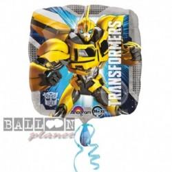 Pallone Transformers 45 cm