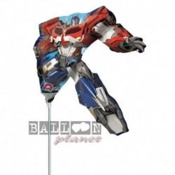 Palloncino Transformers 30 cm
