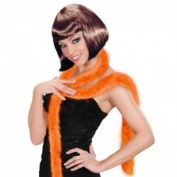 Marabou Arancione
