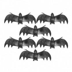 6 Pipistrelli Lattice 13,5 cm