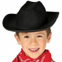 Cappello Cow Boy bambino