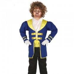 Costume Principe Bestiale