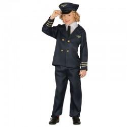 Costume Pilota