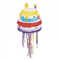Pignatta Torta Compleanno 35x30 cm