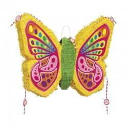 Pignatta Farfalla Variopinta 50x50 cm.