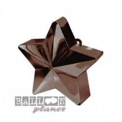 Peso Stella Chocolate 11x9 cm
